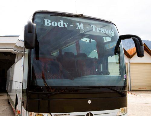 Автобус Мерцедес Травего O 580 15 РХД