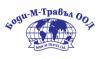 БОДИ-М-ТРАВЪЛ Logo